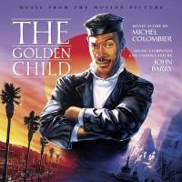 Purchase John Barry - The Golden Child CD3