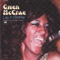 Purchase Gwen Mccrae - Lay It On Me: The Columbia Years (Vinyl)