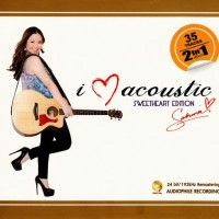 Purchase Sabrina - I Love Acoustic (Sweetheart Edition) CD1