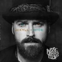 Purchase Zac Brown Band - Jekyll + Hyde