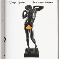 Purchase Django Django - Born Under Saturn