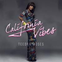 Purchase Teedra Moses - California Vibes (EP)
