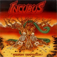 Purchase Incubus - Serpent Temptation
