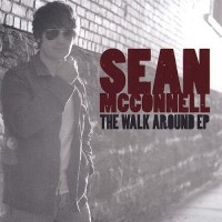 Purchase Sean McConnell - The Walk Around (EP)