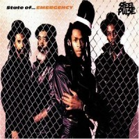 Purchase Steel Pulse - State Of Emergency