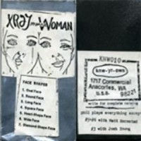 Purchase The Microphones - X-Ray Means Woman