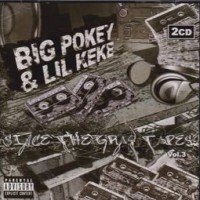 Purchase Lil' Keke - Since The Gray Tapes Vol. 3 (With Big Pokey) CD2
