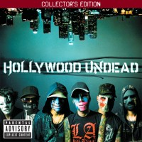 Purchase Hollywood Undead - Swan Songs (Collector's Edition)