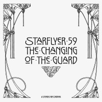 Purchase Starflyer 59 - The Changing of the Guard
