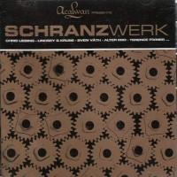 Purchase Sven Väth - Schranzwerk #1