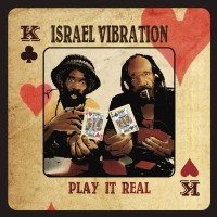 Purchase Israel Vibration - Play It Real