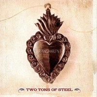 Purchase Two Tons Of Steel - Transparent