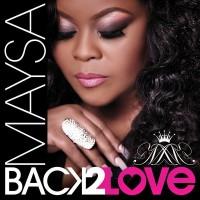 Purchase Maysa - Back 2 Love