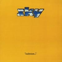 Purchase Sky - Cadmium