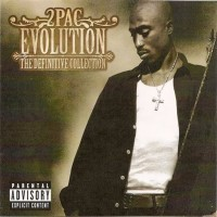 Purchase 2Pac - 2Pac Evolution: Catalog Dat III CD3
