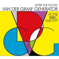 Purchase Van der Graaf Generator - After The Flood: At The Bbc 1968-1977 CD1