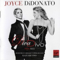 Purchase Joyce Di Donato - Diva Divo - Opera Arias