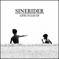 Purchase Sinerider - Lifecyles (EP)