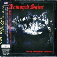Purchase Armored Saint - Win Hands Down
