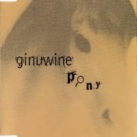 Purchase Ginuwine - Pony (MCD)