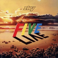 Purchase Sky - Five Live CD2