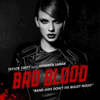 Purchase Taylor Swift - Bad Blood (CDS)