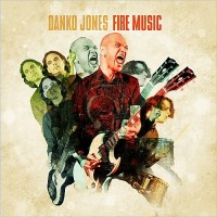Purchase Danko Jones - Fire Music (Deluxe Version)