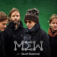 Purchase Mew - +- Quiet Sessions (EP)