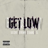Purchase 50 Cent - Get Low (CDS)