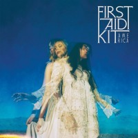 Purchase First Aid Kit - America (EP)