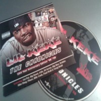Purchase Lil' Keke - The Chronicles