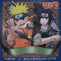 Purchase Toshiro Masuda - Naruto Original Soundtrack II