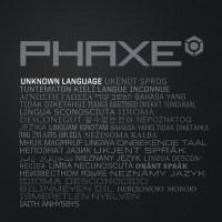 Purchase Phaxe - Unknown Language (EP)