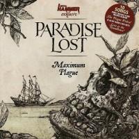 Purchase Paradise Lost - Maximum Plague
