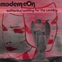 Purchase Modern Eon - Euthenics / Waiting For The Cavalry (VLS)