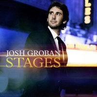Purchase Josh Groban - Stages (Target Exclusive)