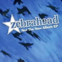 Purchase Zebrahead - Not The New Album (EP)