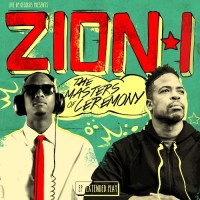 Purchase Zion I - The Masters Of Ceremony (EP)