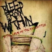 Purchase Bleed From Within - In The Eyes Of The Forgotten (EP)