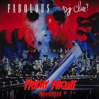 Purchase Fabolous - Friday Night Freestyles