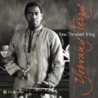 Purchase Yosvany Terry - New Throned King