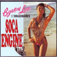 Purchase Byron Lee & The Dragonaires - Soca Engine
