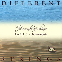 Purchase Different Strings - The Sounds Of Silence, Part 1 - The Counterparts