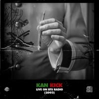 Purchase Kankick - Live On Andrew Meza's Bts Radio