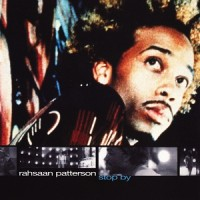 Purchase Rahsaan Patterson - Stop By (CDS)