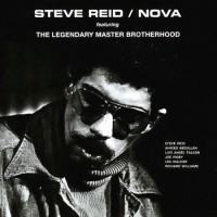 Purchase Steve Reid - Nova (Vinyl)