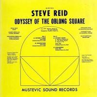 Purchase Steve Reid - Odyssey Of The Oblong Square (Vinyl)