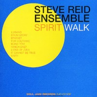 Purchase Steve Reid - Spirit Walk