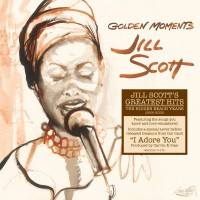 Purchase Jill Scott - Golden Moments