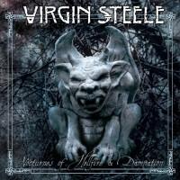 Purchase Virgin Steele - Nocturnes of Hellfire & Damnation